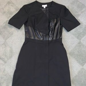 Phillip Lim X Target Leather A line dress